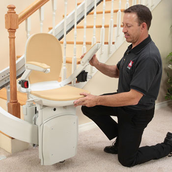 San Francisco Stairlifts San Jose Stair Lifts Oakland