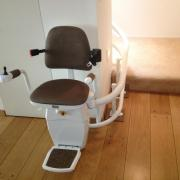 hawle stair rail san jose ca precision stairlifts