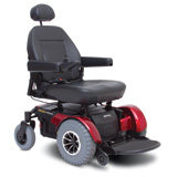 Select 1450 Pride Jazzy Electric Wheelchair Powerchair phoenix az scottsdale sun city tempe mesa are glendale chandler peoria gilbert chandler surprise 