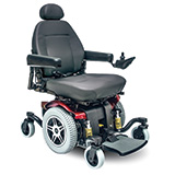 Select 614 Pride Jazzy Electric Wheelchair Powerchair phoenix az scottsdale sun city tempe mesa are glendale chandler peoria gilbert chandler surprise 