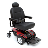 select elite Pride Jazzy Electric Wheelchair Powerchair phoenix az scottsdale sun city tempe mesa are glendale chandler peoria gilbert chandler surprise 