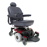 Select J6 Electric Wheelchairs phoenix az scottsdale sun city tempe mesa are glendale chandler peoria gilbert chandler surprise 